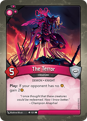 Card image for The Terror