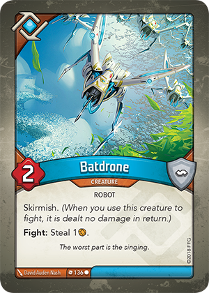 Card image for Batdrone