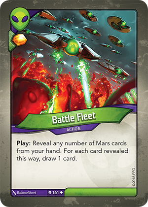 Card image for Battle Fleet