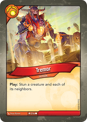 Card image for Tremor