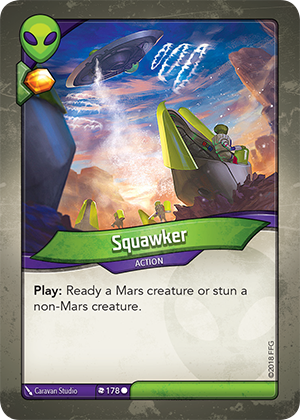 Card image for Squawker