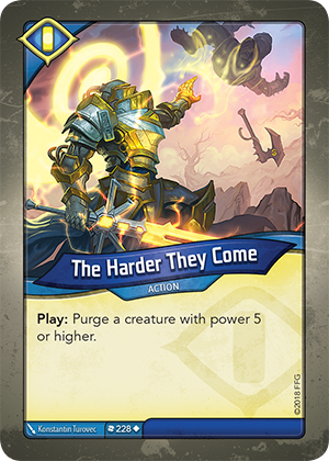 Card image for The Harder They Come