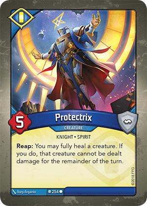 Card image for Protectrix