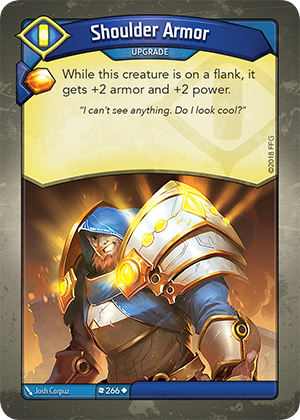 Card image for Shoulder Armor
