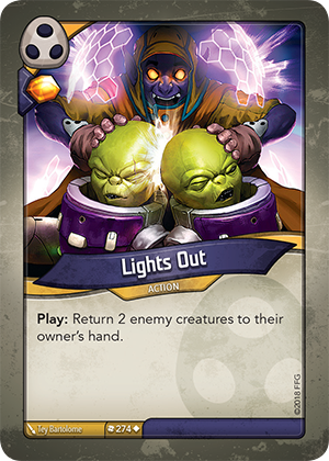 Card image for Lights Out