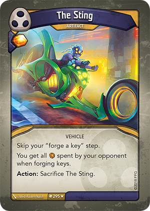 Card image for The Sting