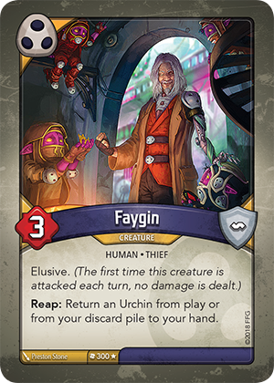 Card image for Faygin
