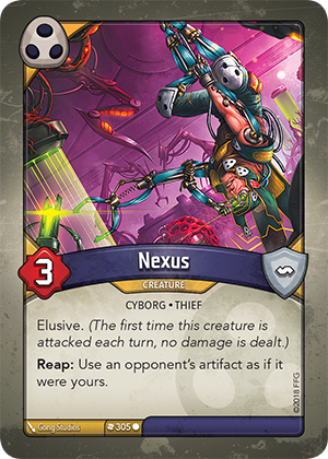 Card image for Nexus