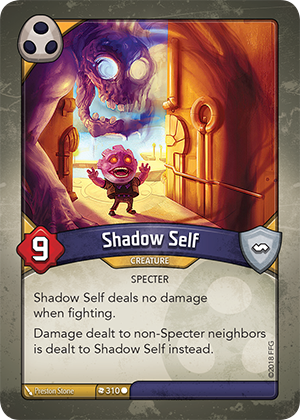 Card image for Shadow Self