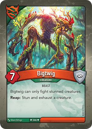 Card image for Bigtwig