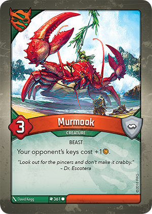 Card image for Murmook
