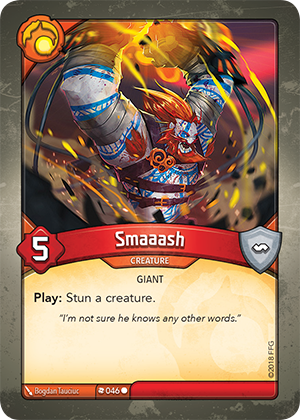 Card image for Smaaash