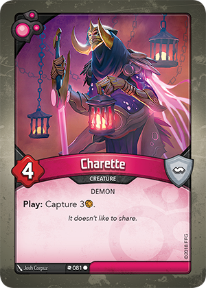 Card image for Charette