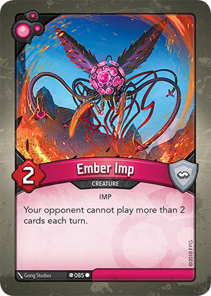 Card image for Ember Imp