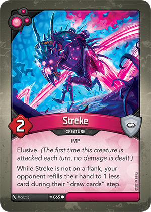 Card image for Streke