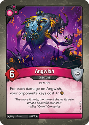 Card image for Angwish