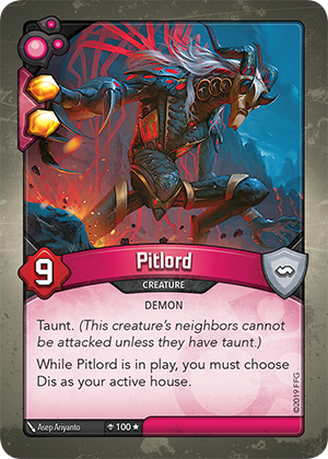 Card image for Pitlord