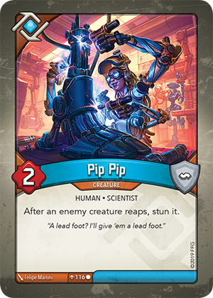 Card image for Pip Pip