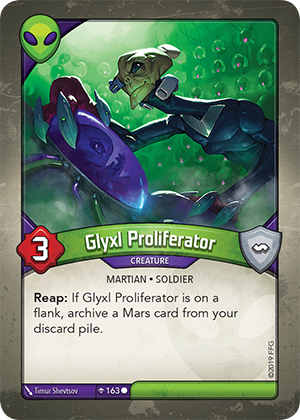 Card image for Glyxl Proliferator