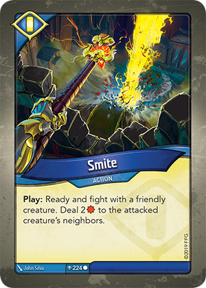 Card image for Smite