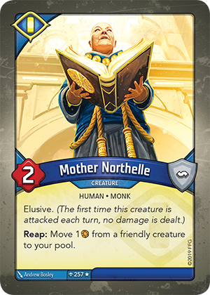 Card image for Mother Northelle